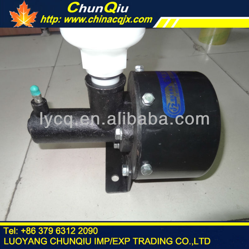 YTO wheel loader spare part ZL30F loader air booster pump LT20-3510002