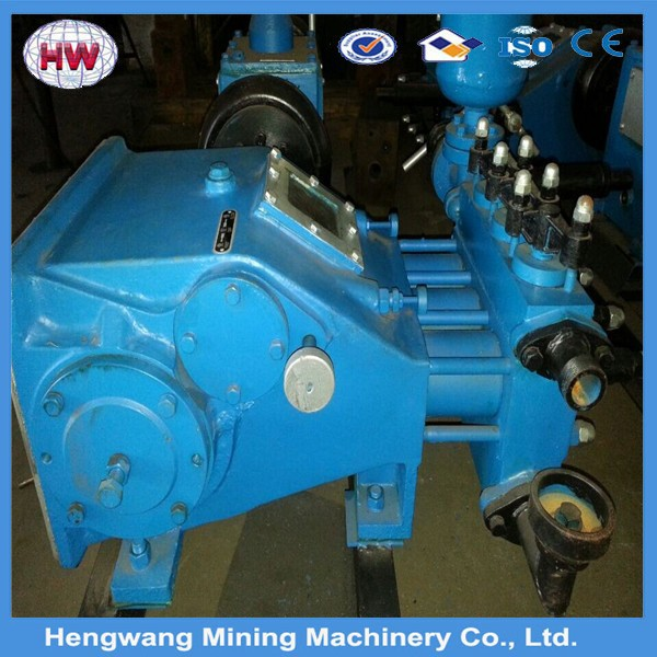 High Efficiency Heavy Duty Industrial Mining slurry mud pump in China