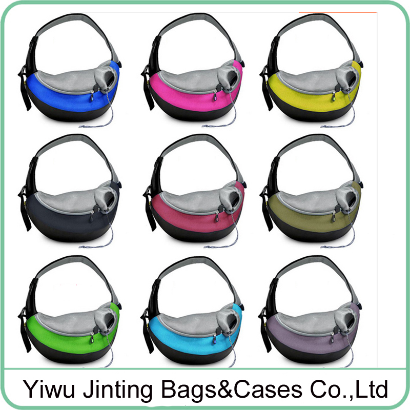 Sling Pet Dog Cat Carrier Bag (Small)
