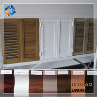 common usage mill finished aluminum window extrusion profiles