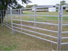 cheap horse stall , used round pens , livestock panel fencing