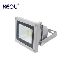 10w 20w 30w 50w 70w 100w 150w 200w cob led flood light black body