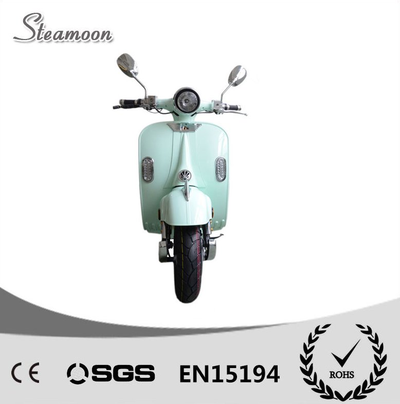 Steamoon High Quality Cheap Price 1200W 72V Electric Scooter with EEC Certification