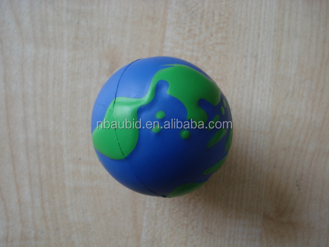 Superior materials Eco-Friendly hover ball