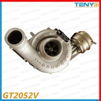 Turbocharger GT2052V Turbo for Skoda Superb 2.5 TDI