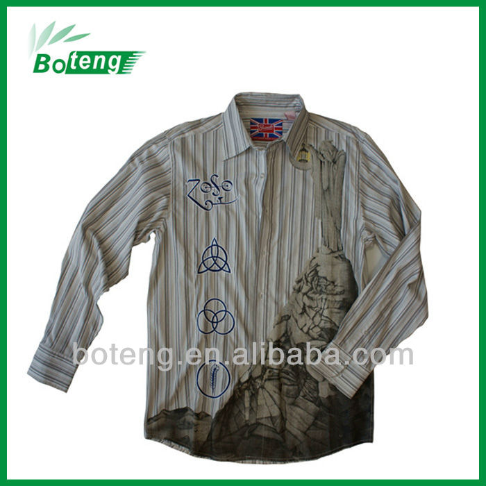 man casual shirt