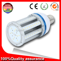 led retrofit bulbs Led corn bulb 360 degree, 5w 7w 10w 12w 27w g24 e27 corn led bulb