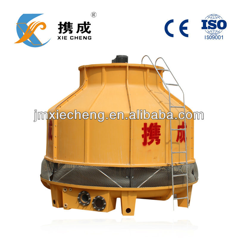 FRP Cross-flow Industrial Cooling Tower
