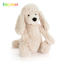 Cheap custom animal stuffed baby plush toys