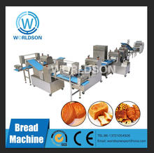 commercial bread bakery making equipment prices