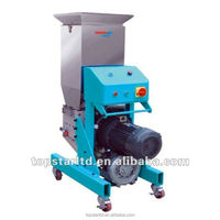 Granulator Machine For Plastic Waste Crushing