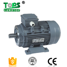 TOPS MS Series milling machine electric motor