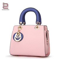 2016 New arrival fashion women los angeles handbag manufacturers
