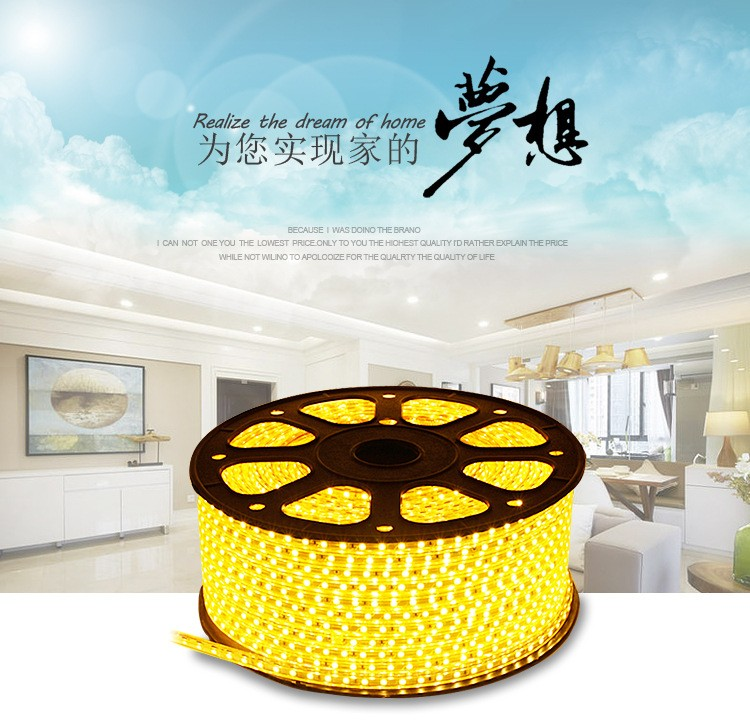 DC24V factory supply 3014 LED Light24w