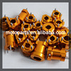Go kart Wheel hub Aluminum anodizing parts