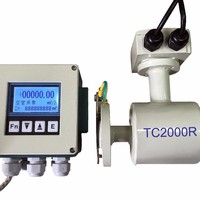 High Quality Economical Measuring Flowmeter Instruments