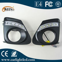 12v Toyota Corolla Led Daytime Running Light, Totota Corolla Fog Light