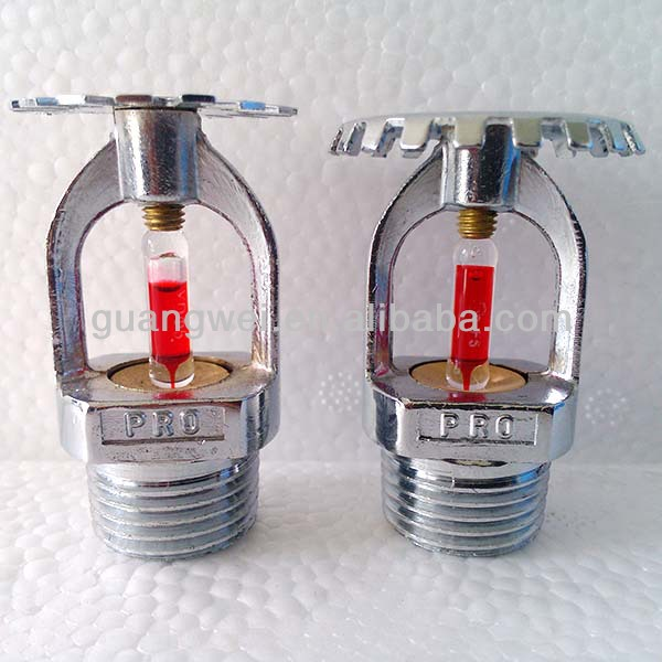 fire protection sprinklers,automatic sprinkler system,ul listed fire sprinkler