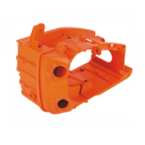 China Supplier High Quality small 2 stroke engine Chainsaw 2500 Spare Parts Fuel Tank Assy