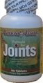 Natural Arthritis Cures with Formula for Joints