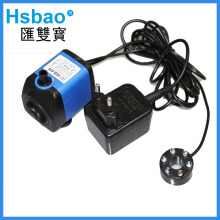 8w 12 Volt Submersible water pompa