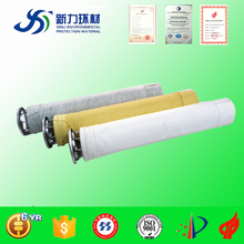 air filter manufacturer of Polyester /pp /PTFE /aramid /P84 /Fiberglass /PPS /Acrylic custom dust collector filter bags