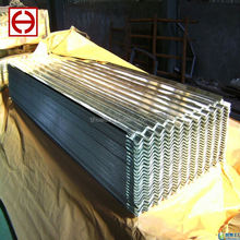 800mm width galvanized roof tile with zinc iron sheet