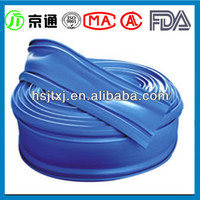 Blue Rubber Waterstops