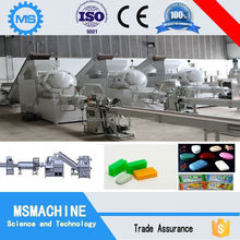 High Efficient Factory used toilet soap machine for sale