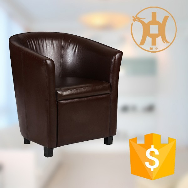 HC-H019 trend small recliner chair in living room