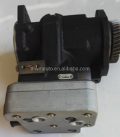dongfeng truck engine air compressor 3969104 for yutong bus