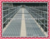 galvanized or painting low carbon steel riser for steel column
