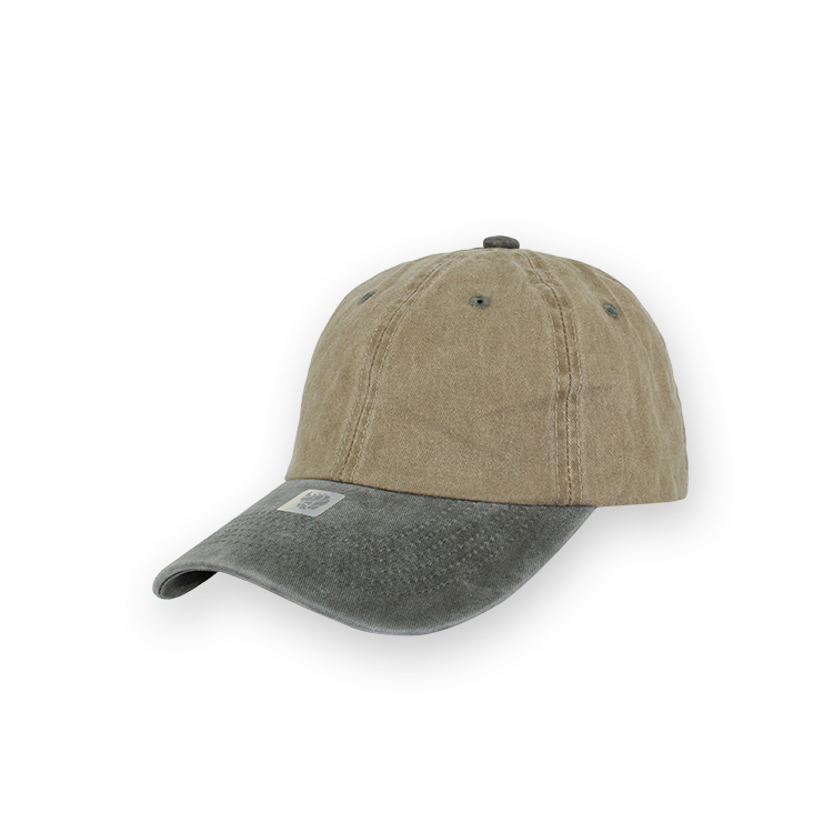 Fashion Classic Washed Dyed Cotton Baseball Cap Adjustable Vintage <strong>Hat</strong>