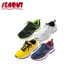 China Factory Custom Breathable Sport Mens Sneaker Shoes
