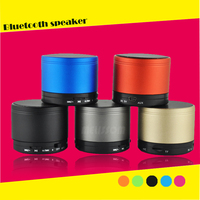 In Stock High Quality Mini Speaker S10 Wireless bluetooth speaker made in china