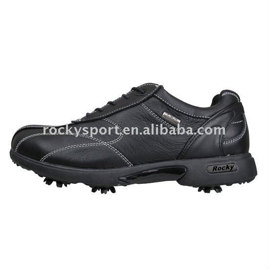 new style fashion golf shoe mens shoes