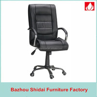 Factory leather executive chair pictures of office furniture SD-8212