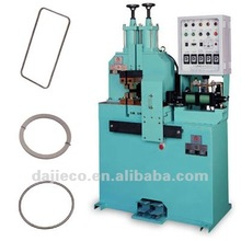 Stainless steel welded pipe butt welding machine