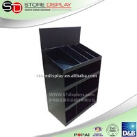 China Made High Quality Cell Phone Retail Display Stands