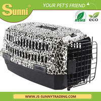 wholesale air pet carrier outdoor dogs cages