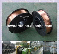 high quality mig saw welding wire made in china