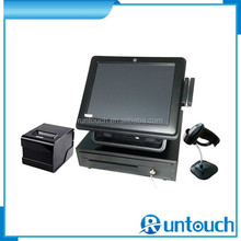 Runtouch RT-6700A Retail POS Package EPOS solution catering equipment all in one POS