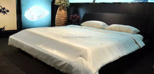 Chinese wholesale 100% silk filled duvets/silk comforter/silk filled quilt