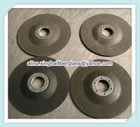 Fiberglass backing plate for flap disc abrasive germany