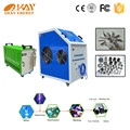 micro oxyhydrogen flame power generator welding machine