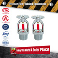 Newest type water power Pendent Fire Sprinkler Contractors with cheap price