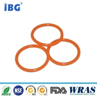 corrosion resisting viton rubber o ring for thermos