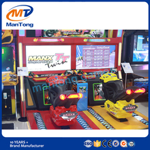 Indoor racing game Arcade Machine Luxury TT Moto Hot Sale racing car