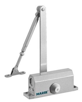 Two Speed Hydraulic Automatic Small Door Closer 1102/1102D