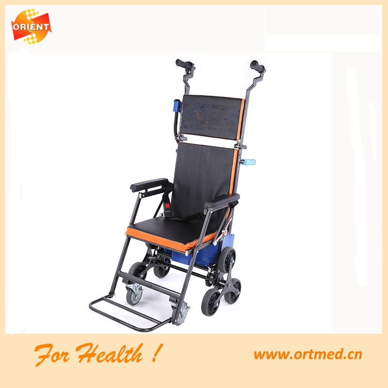 2015 new design electric stair climbing wheelchair stair for Motorized chair stair climber electric evacuation wheelchair electric wheelchair